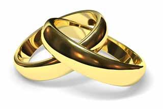 Glöm inte alla nödvändiga juridiska dokument om ni skall gifta er!