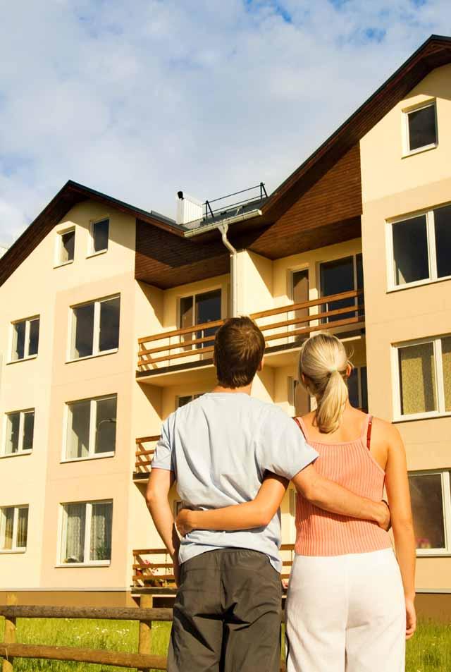 Samboavtal bostadsrätt - Om ena sambon äger en bostadsrätt kan ni behöva skriva ett samboavtal för att undvika att bostadsrätten bodelas i framtiden i enlighet med sambolagen