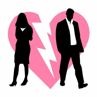 Det är viktigt att ni gör en bodelning vid skilsmässa och upprättar ett bodelningsavtal