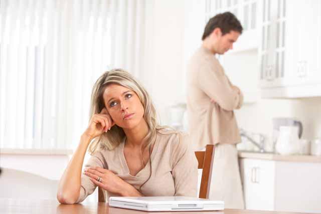 Ni ordnar enkelt er äktenskapsskillnad på egen hand med dokument från Juridiska Dokument!