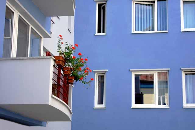 Hyra ut bostadsrätt